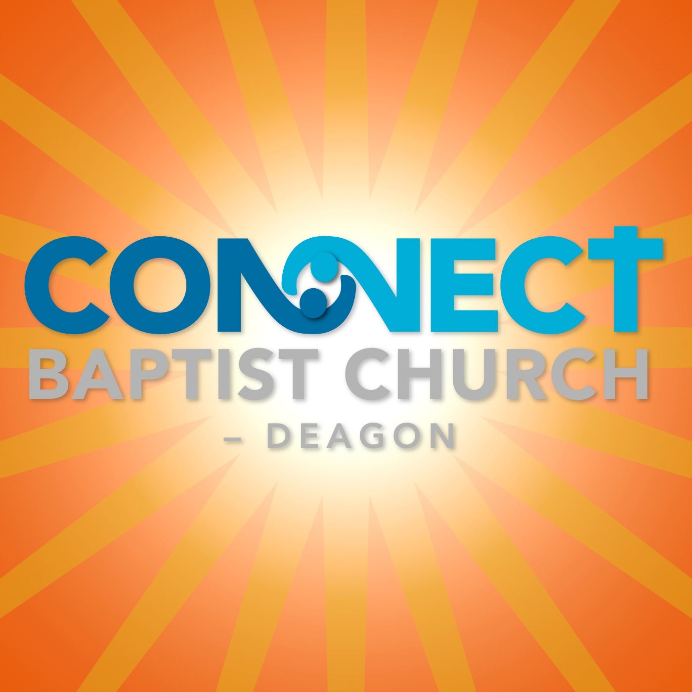 Connect Baptist Church - Deagon Messages