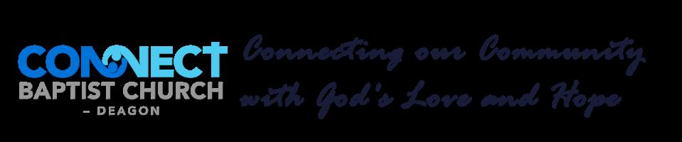 Connect Baptist Church – Deagon