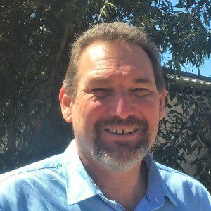 Pastor Dave Paroz
