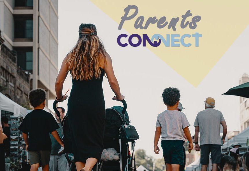 Parent's Connect – back 21st Jan